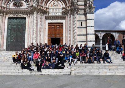 Ekskurzija v Toskano
