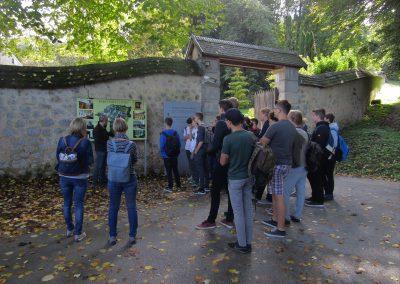 Ekskurzija v NEK in samostan Pleterje